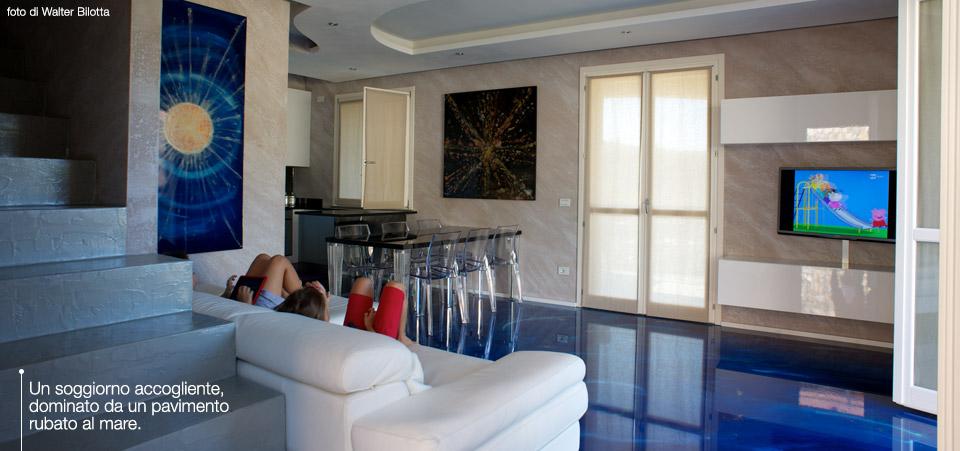 Case al mare in vendita liguria lerici immobili di pregio - Pavimenti per casa al mare ...